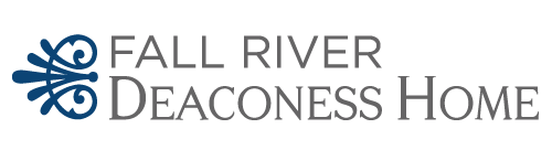 Fall River Deaconess Home, Fall River Deaconess Home logo, logo, Deaconess Home, Fall River, Massachusetts, school